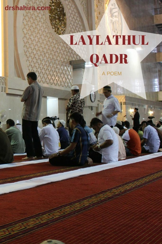 Laylathul Qadr