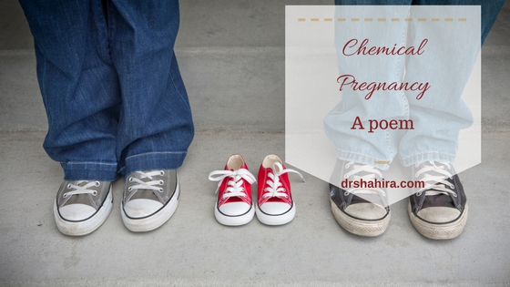 Chemical Pregnancy