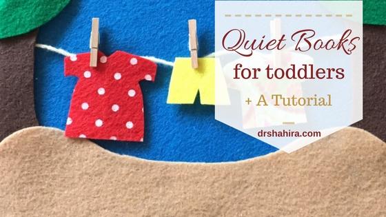 Quiet books templates, quiet books ideas, tutorial
