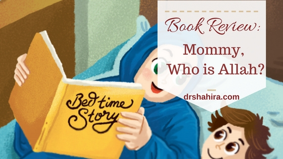 Book Review : Mommy, Who is Allah?