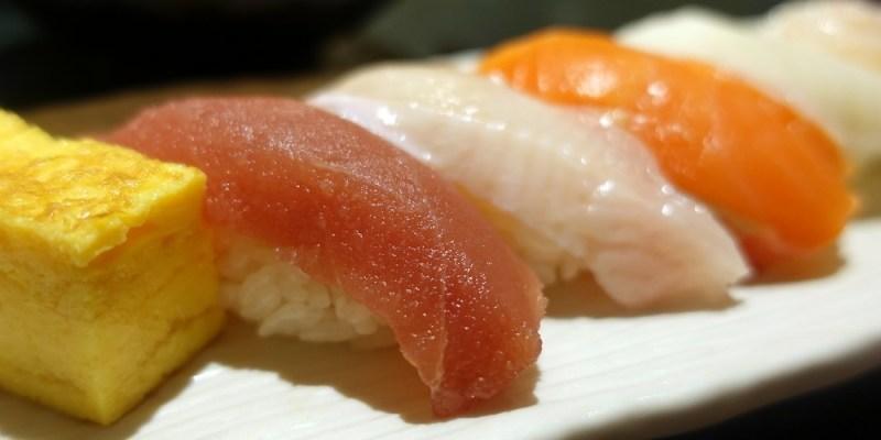 北海道熱門握壽司名店--四季 花まる超划算午間套餐