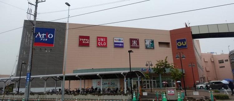 札幌Ario&啤酒園–札幌站最近的母嬰超市掃貨天堂
