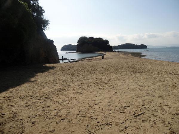 一切都是為了N–小豆島6小時快速散策