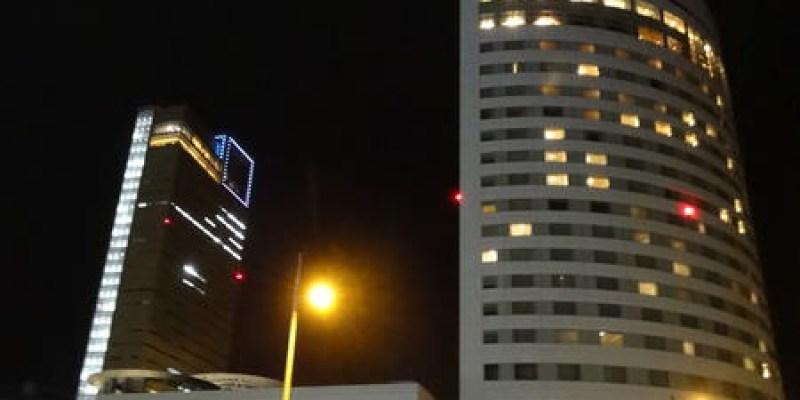 瀨戶內海跳島最佳據點--JR Hotel Clement高松