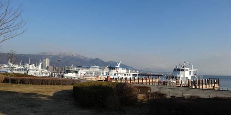 溫泉湖景雙享受--9分鐘到京都的「琵琶湖hotel」