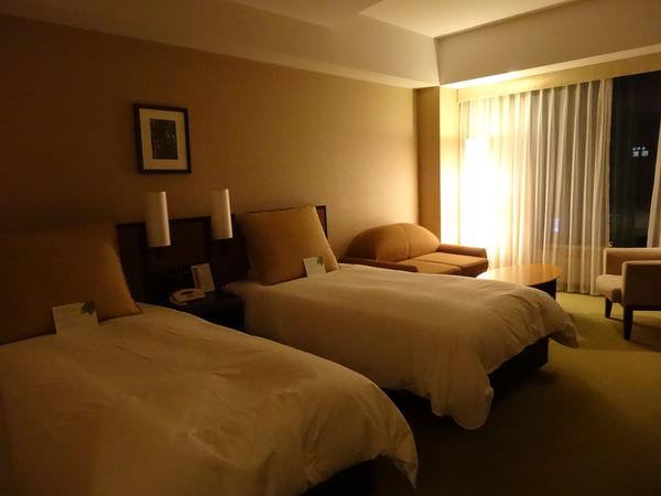 住在車站裡 本格派必經住宿–Hotel Granvia Kyoto京都格蘭比亞酒店