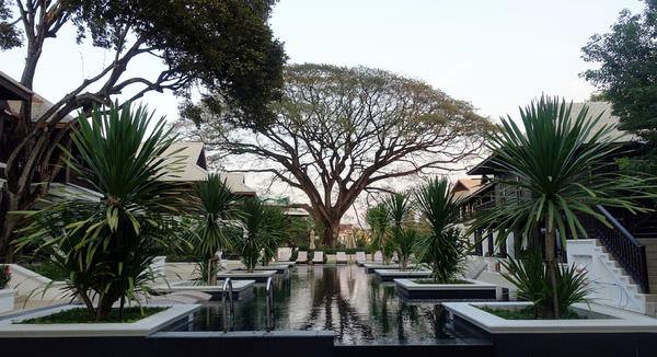 高貴不貴河畔五星酒店–清邁Na Nirand Romantic Boutique Resort