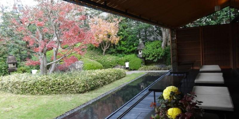 姊吃的是一種品味--京都五百年高檔和菓子名店「虎屋菓寮」