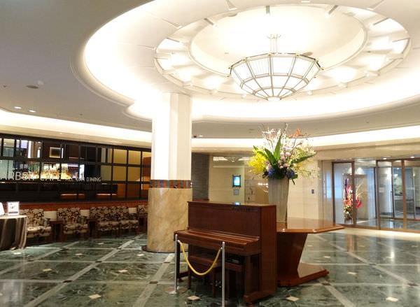 神戶港邊平價住宿–Hotel Crown Palais Kobe