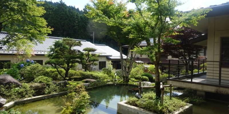 無可挑剔的溫泉旅館--日光 奥の院 ほてるとく川(奥之院德川)住宿設施篇