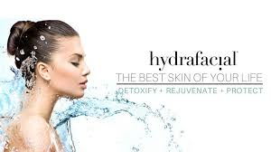 Customised prescription facial treatments. Delivered by Hydrafacial, powered by ZO