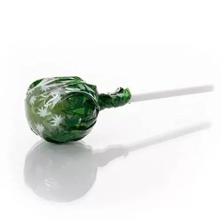 Cannabis Lollipops Hemporium