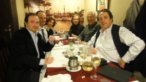 Españoles en Braga