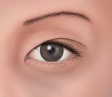 El ojo oriental