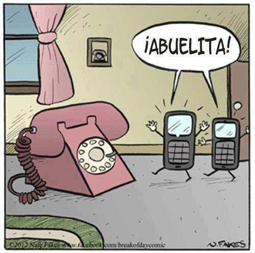 Aniversario del teléfono