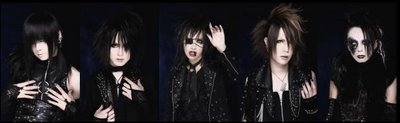 Born, el grupo Japonés que mostró el eye licking en un videoclip