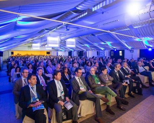 Los congresos del futuro, ¿serán virtuales o presenciales?