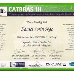 CATBBAS-III-2016