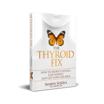 The Thyroid Fix Book