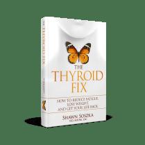 The Thyroid Fix Book