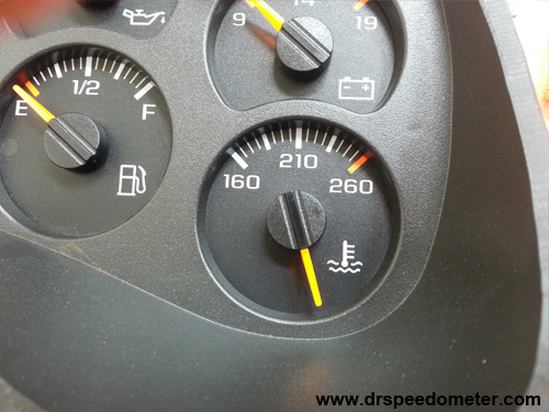 2005 Chevy Avalanche 1500 Climate Control 2wd Odometer