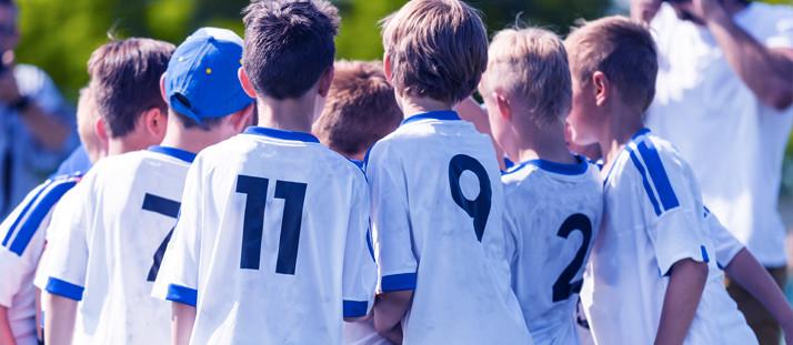 L'ostéochondrose ou quand le sport peut fragiliser la croissance des enfants