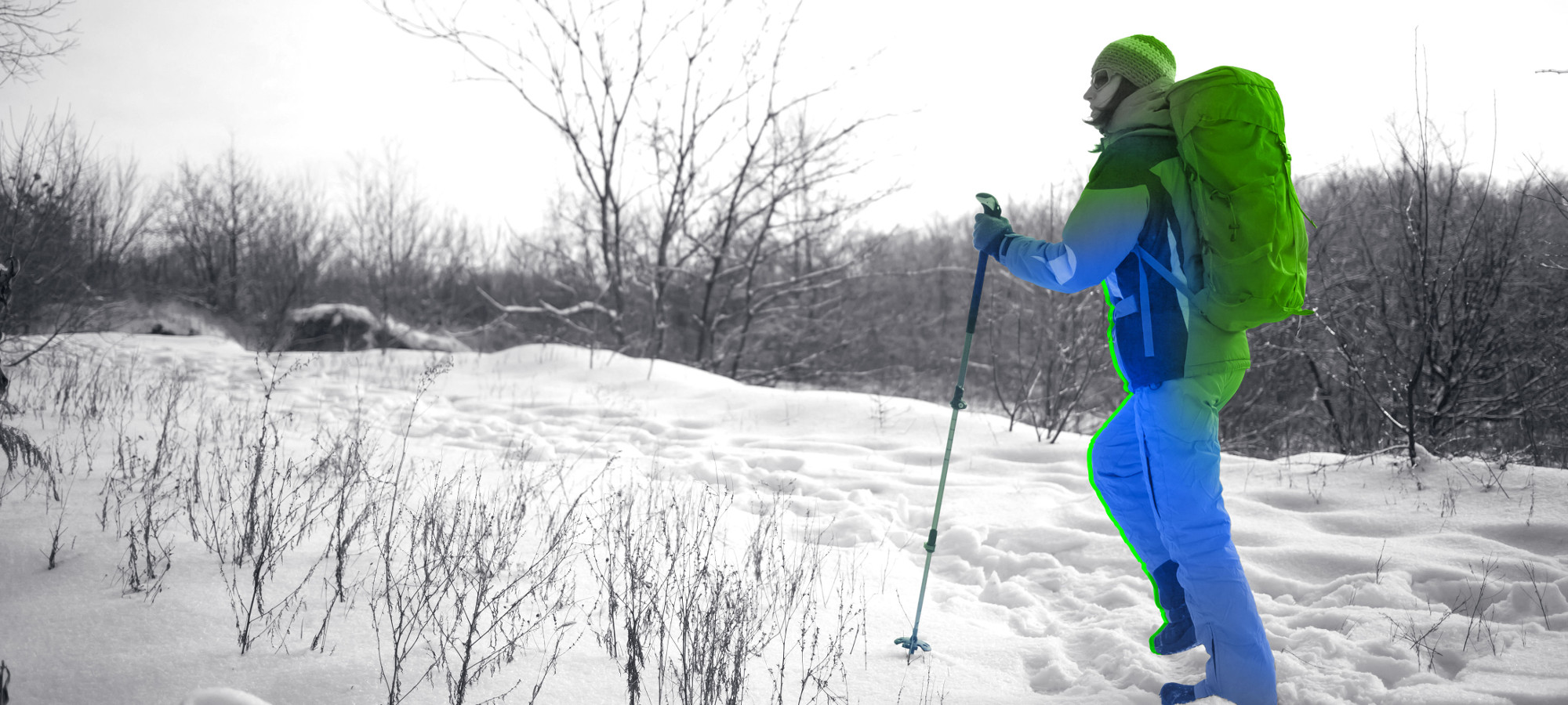 retour de convalescence et ski, snowboard, sports d'hiver