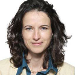 Dr Mathilde GRAS