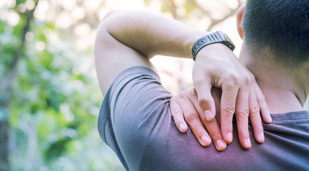 [DOSSIER 3/4] Quel sport pratiquer quand… on a mal à l'épaule