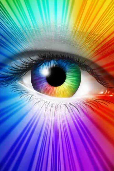 color deficiency stamper optometry