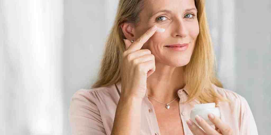 кремове против бръчки под очите