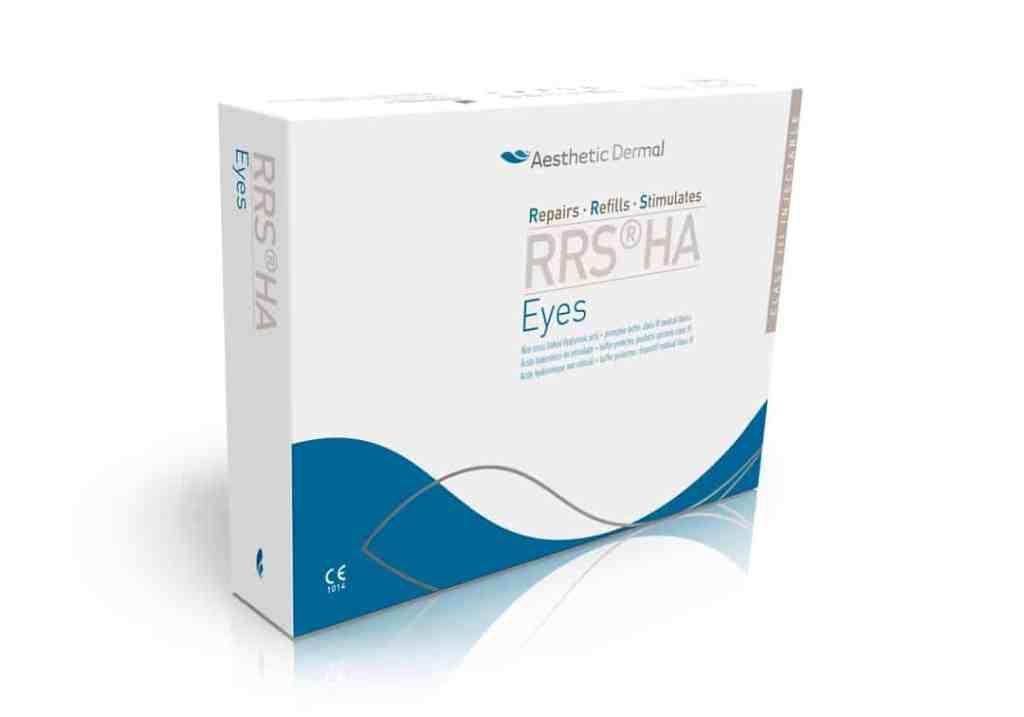 Мезотерапия за очи RRS Eyes