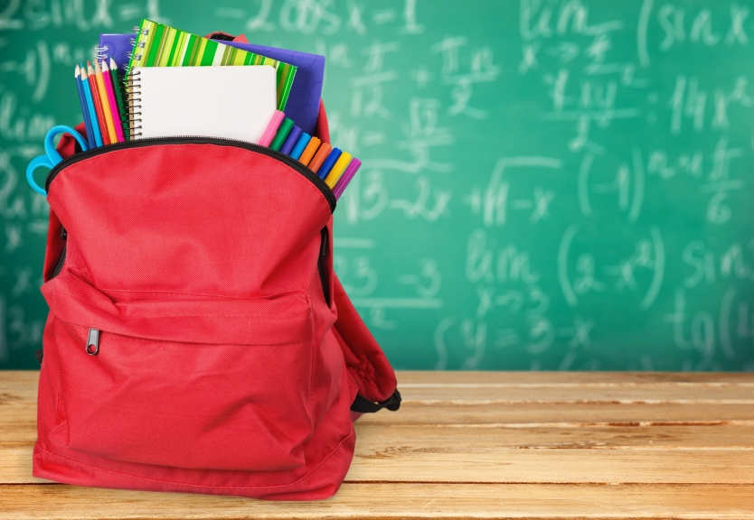 school back bag