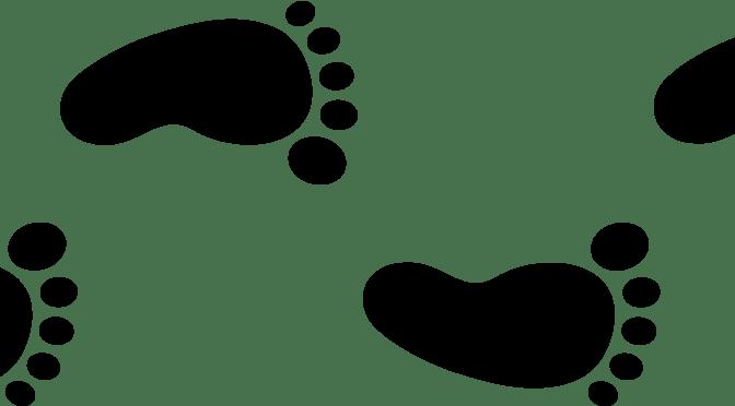 The Agony of Feet