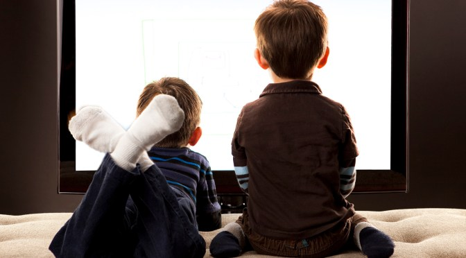 Too Much Sedentary Behavior Will Negatively Affect Our Children