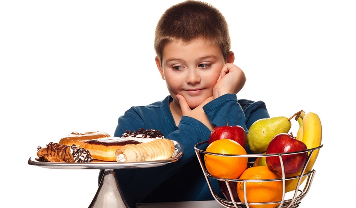 protect your kids from junk food