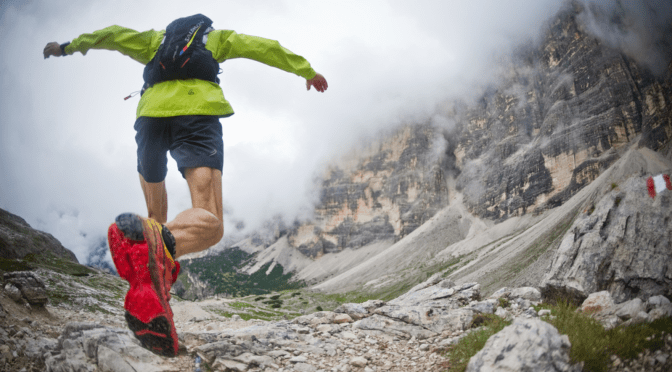 Running bad for your cartilage?