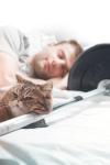 Sleep and Strength