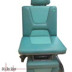 Wheelchair Cpt Code Rustic Dining Chairs Uk Ritter 119 Power Procedure Chair For Sale Dr 39s Toy Store