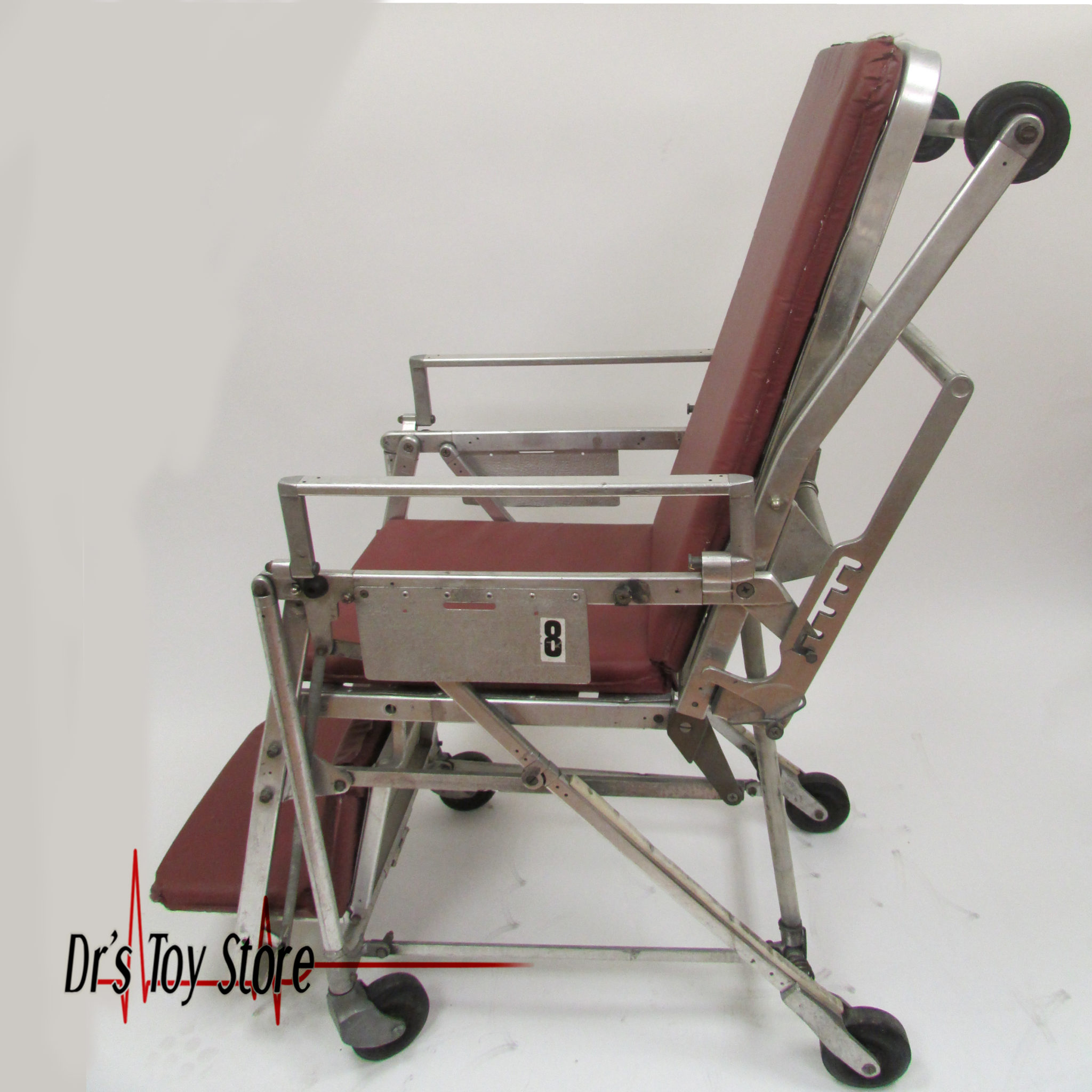 Stretcher Chair Ferno Washington Collapsible Stretcher Chair For Sale At