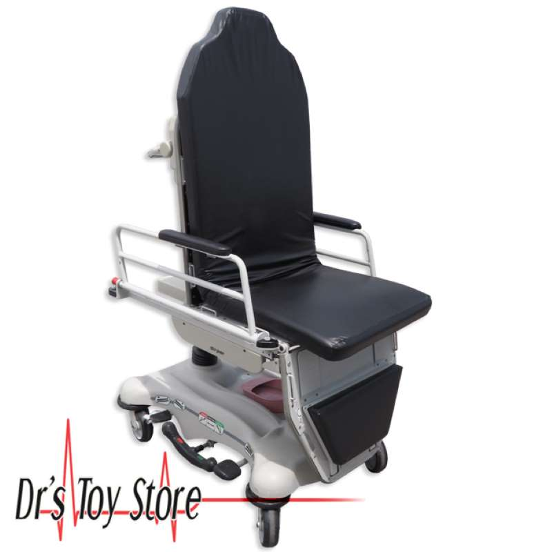 Stryker 5050 Stretcher Chair for sale at discount prices