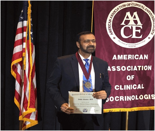 FACE 2015 Fellow American College of Endocrinology