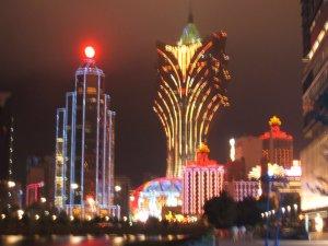 Macau, 2010