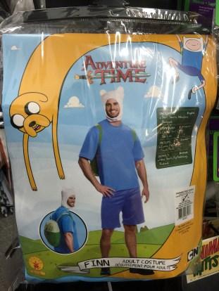 """Adventure Time"""