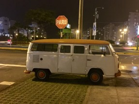 I loved this Kombi