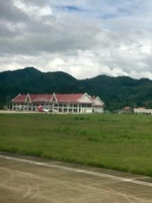 Luang Prabang International Airport