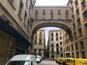 More of the Gothic Quarter