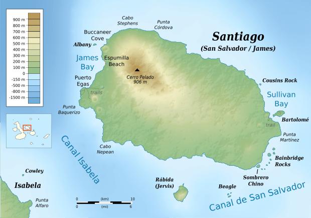 Santiago_(Galapagos)_topographic_map-en
