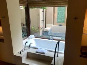 Our window-bath