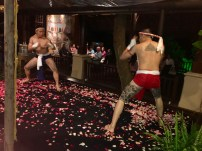 Now onto Muay Thai